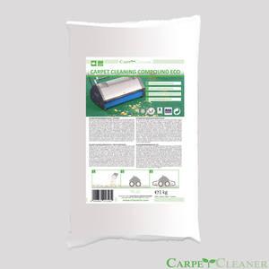 Carpet Cleaner Teppahreinsiduft 1 kg