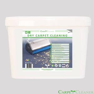 Carpet Cleaner Teppahreinsiduft 10 kg