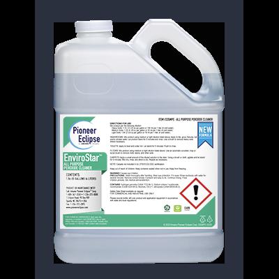 EnviroStar Peroxide Cleaner